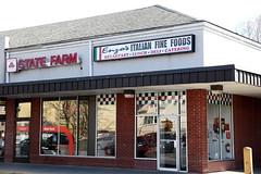 Enzo's Italian Fine Foods, Stamford, Connecticut
