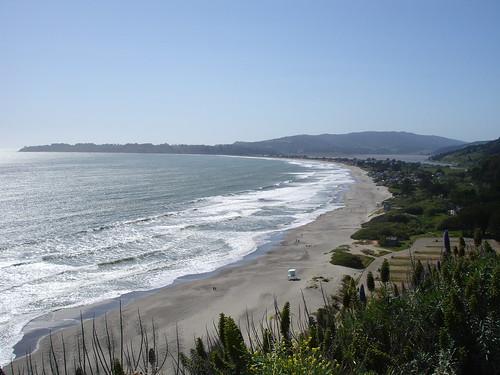 Top 10 northern california beaches san fran beat for Clean beaches in california