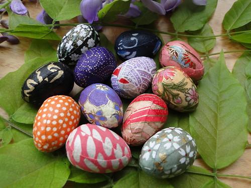 A tutta Pasqua: decorazioni fai da te