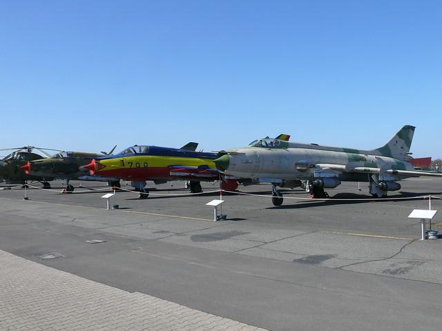 Suchoi Su-20 / 22