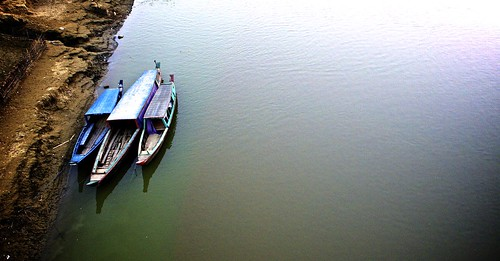 lake river boat rainbow bandarban raikhiang