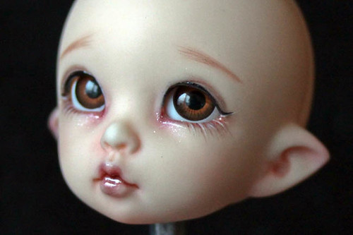 Tarte Au Citron - Faceup, body blush, custo  5579414657_83246b59cc
