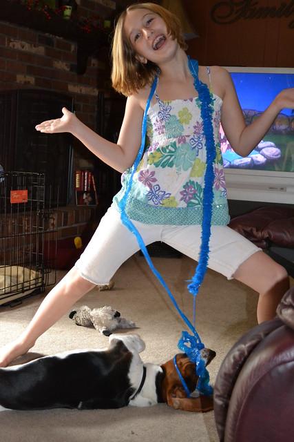 Goofiness www.terilynneunderwood.com
