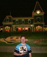 Knott's Preserved,... At Disneyland!