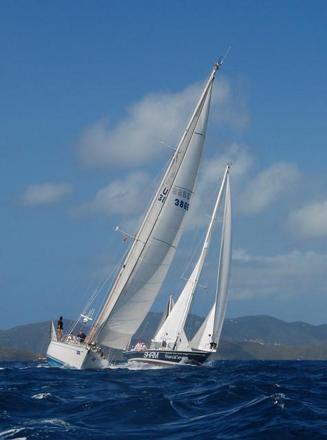 Virgin Islands Regatta
