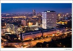 Rotterdam Twilight Meetup (III) : Erasmus MC