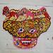 Hamal Game - Chien Chaud Man by silio-durt