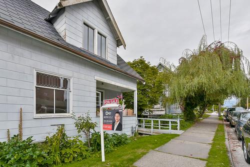 Storyboard of 3019 Prince Edward Street, Vancouver