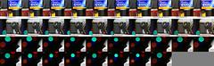 """Pentax """"Ten Lens Shootout"""" 50mm Test - Wide Open"""