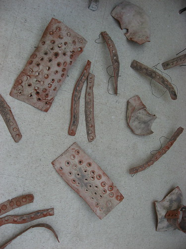 Neolithic Ceramics Obhects