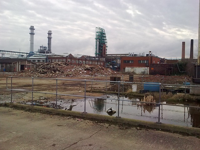 On The Radio Epa Grants For Brownfield Cleanup Iowa