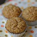 sour cream banana muffins 1