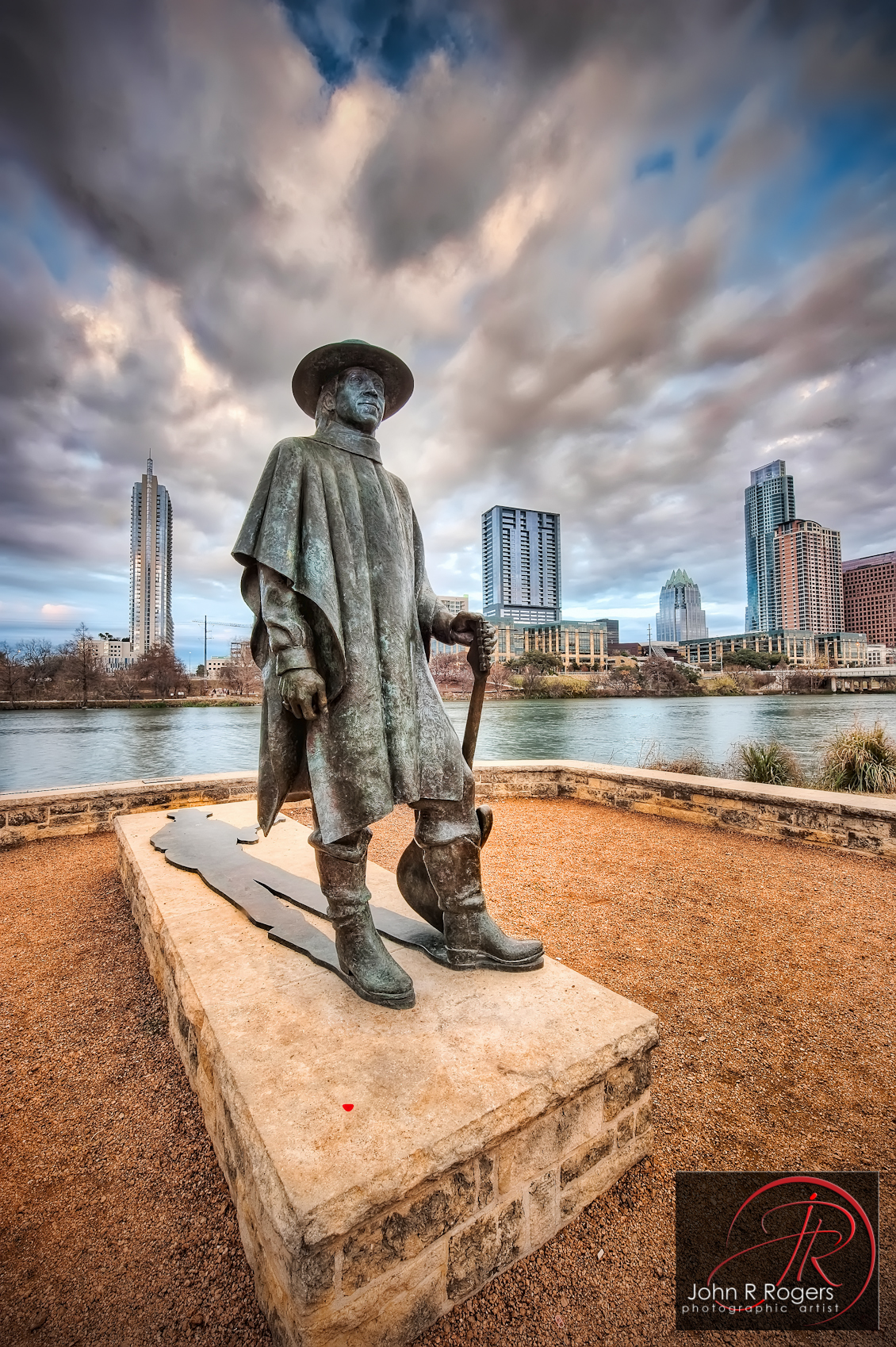 Stevie Ray and the Austin Skyline; 2011