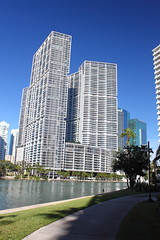 Miami -Brickell Key