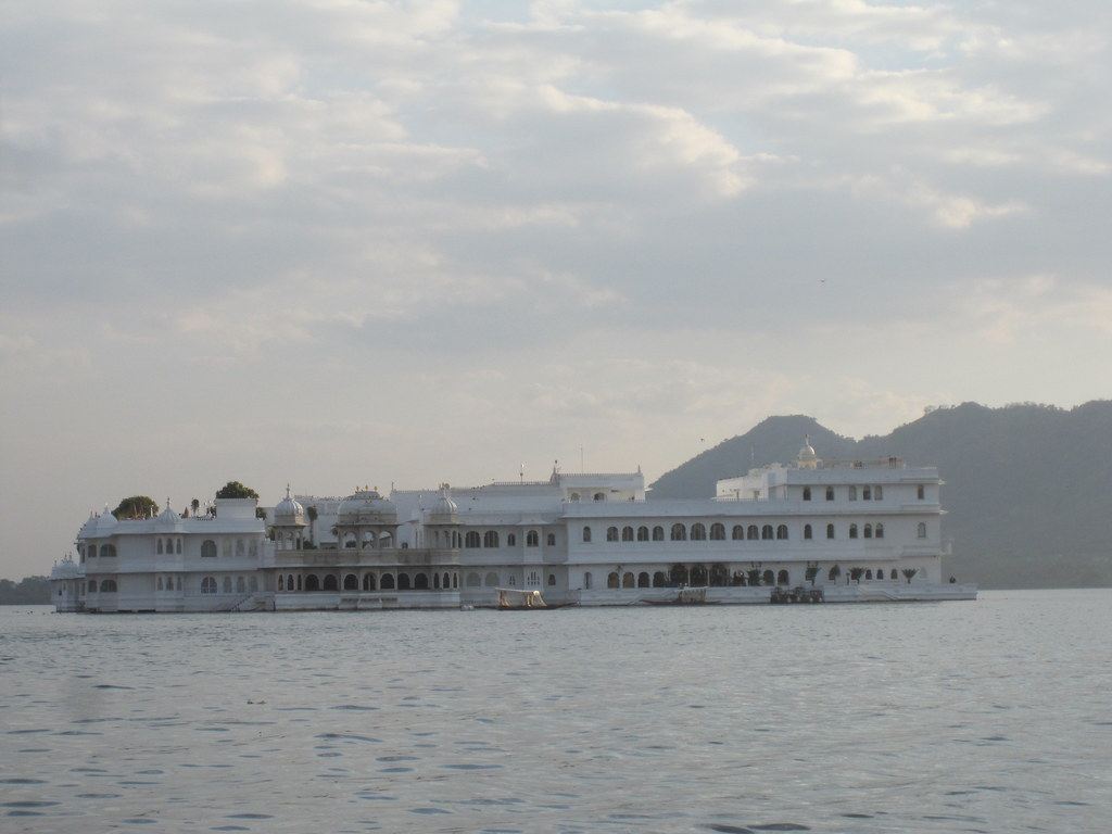 Water Palace - Udaipur