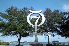 Titusville Space Memorial
