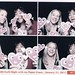 Etsy photo booth with Lisa by rlj