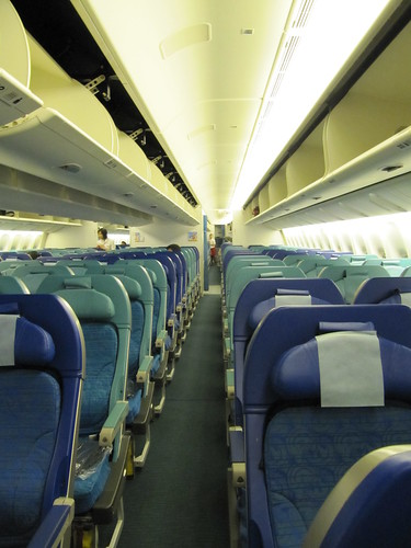 photos of airline seats and cabin interiors page 11 flyertalk forums. Black Bedroom Furniture Sets. Home Design Ideas