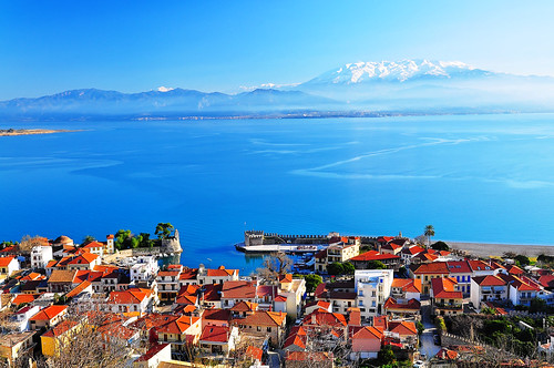 greece grc nafpaktos ελλάδα ναύπακτοσ aitoloakarnanias
