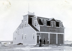 Fire Hall Number 2