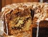streudel coffeecake