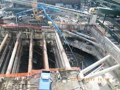 CQ039 -Pouring 3rd Level Concrete Slab (2-17-11)
