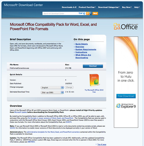 Download the microsoft powerpoint 2007 for free cyberget - Free download ms office powerpoint 2007 ...