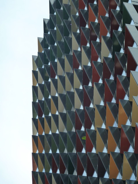 A'Beckett Tower, Melbourne / AUS, 2011