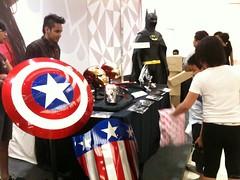 superhero, captain america, costume,