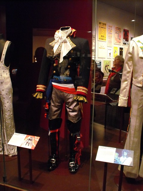 adam ant s prince charming costume theatre and