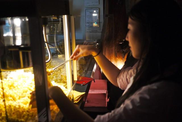 Popcorn Launch | The Refinery