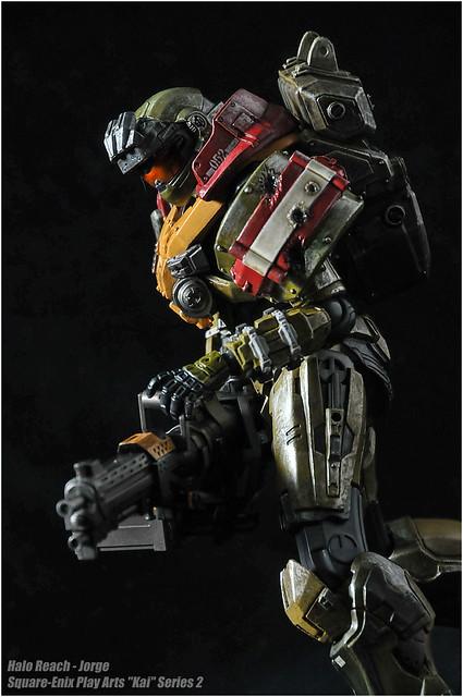 jorge halo reach armor - 332×500