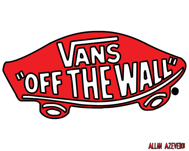 Vans Quot Off The Wall Quot Wallpaper Flickr Photo Sharing