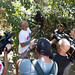Kelly Slater @ Currumbin Wildlife Sanctuary