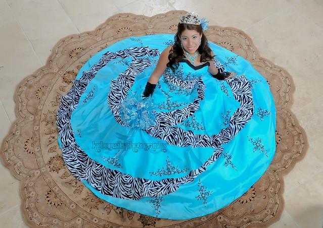 15 Anos Dresses From Mexico: Celebrations 3d Dress, Ilucion Optica Dress,vestido De