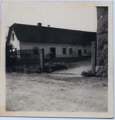 Simanek Family Home Photo, Predmir, Czech Republic
