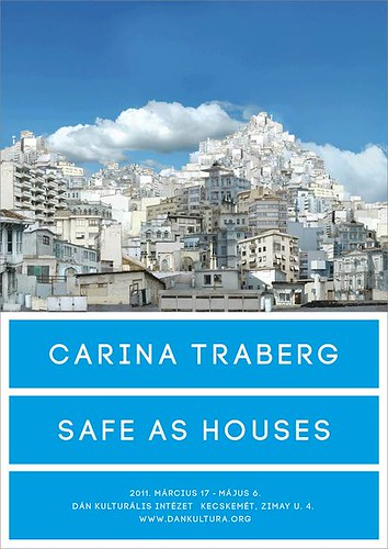 Carina Traberg: Safe as Houses