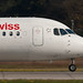 Swiss European Air Lines Avro RJ100 HB-IXW (51419)