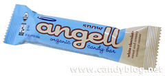 Snow Angell Candy Bar