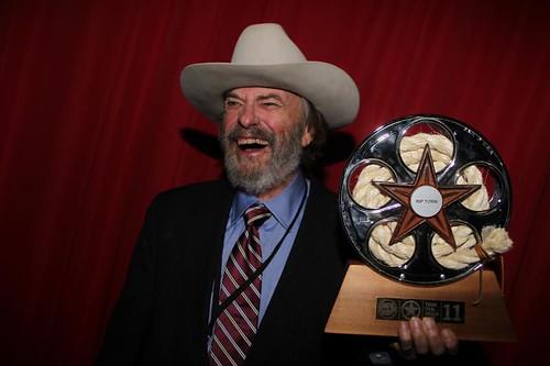 Texas Film Hall of Fame 2011