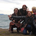 Knitting Retreat - Orcas Island