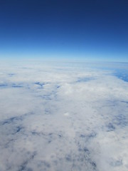 The world from 30 thousand feet