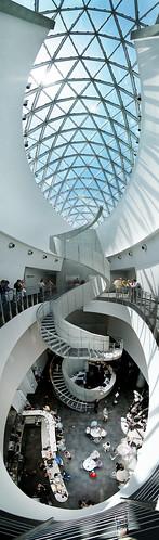 Salvador Dali Museum, Florida