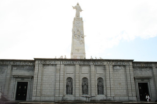 صورة Monumento al Sagrado Corazón.