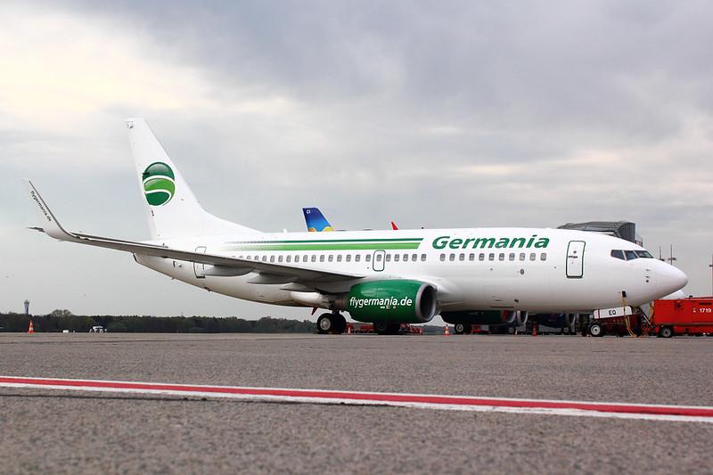 Germania - B737  -D-AGEQ (4)