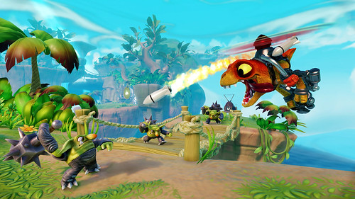 Skylanders Trap Team_Chopper 2