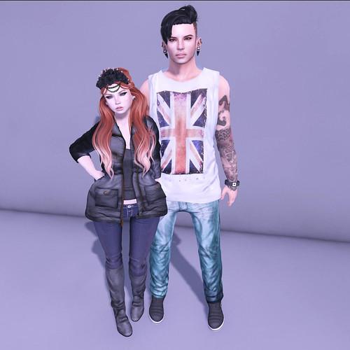 Good Times :: She & Him - Blvck Anchor