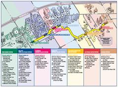 Monorail In Las Vegas Map.Las Vegas Monorail Map Las Vegas Monorail Flickr