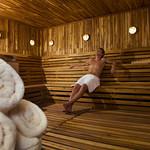 Men's Sauna