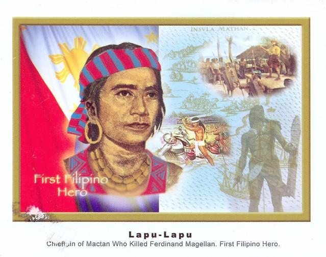 Lapu-Lapu, Philippines